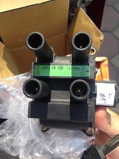 L813-18-100 mô bin mazda 6 2003