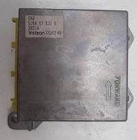 hộp điều khiển túi khí mazda 6 2003