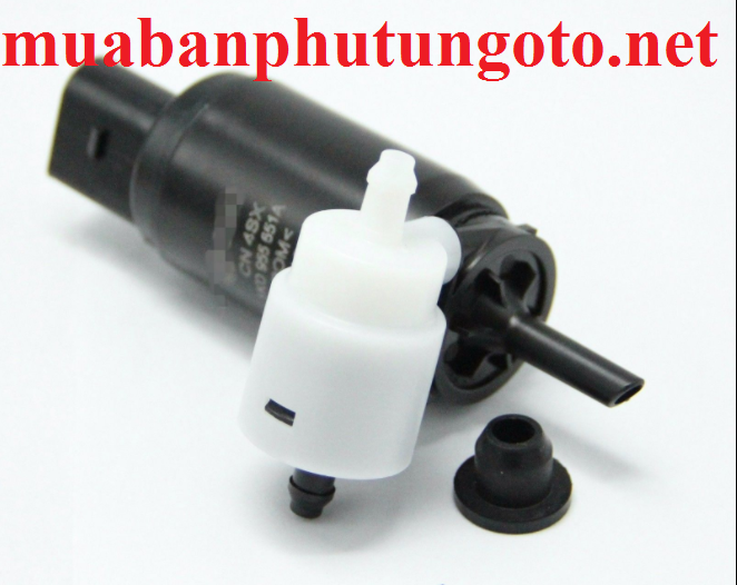 1KD955651A mô tơ bơm nước rửa kính AUDI a6