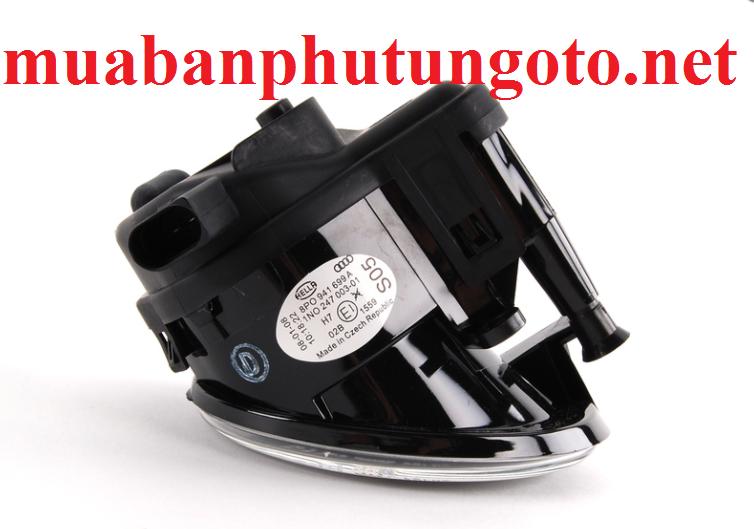 8P0941700A đèn gầm audi Q7 A3
