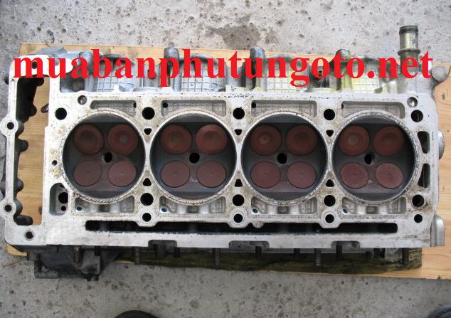 A1110105720 mặt máy mercedes c180 w203