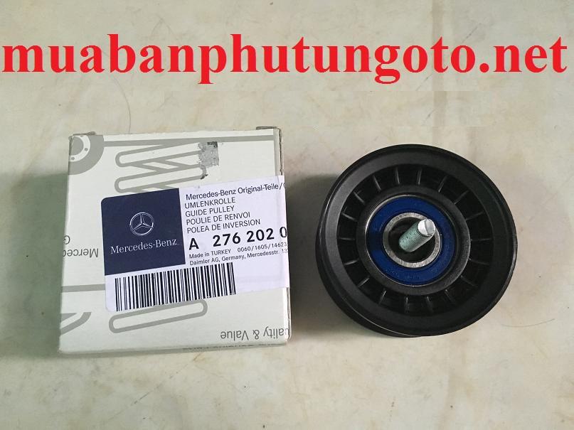 A2762020119 bi tỳ mec ml350 w166