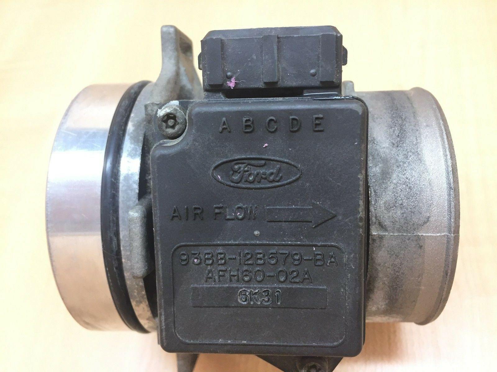 cảm biến gió ford transit máy xăng 93BB-12B579-BA