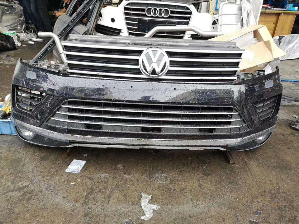 phụ tùng Volkswagen