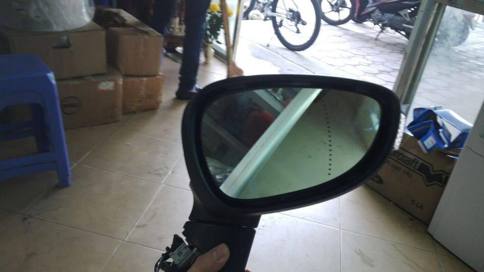 gương chiếu hậu ford ecosport